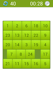 15 Puzzle - Sliding Tiles- screenshot thumbnail