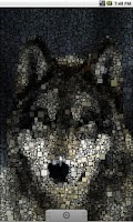 Screenshot of Growing Mosaic Lite