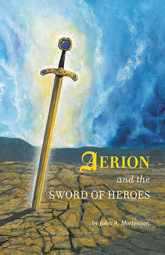 Aerion and the Sword of Heroes cover