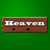 Heaven - Card Game