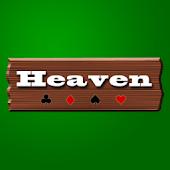 Heaven - Card Game