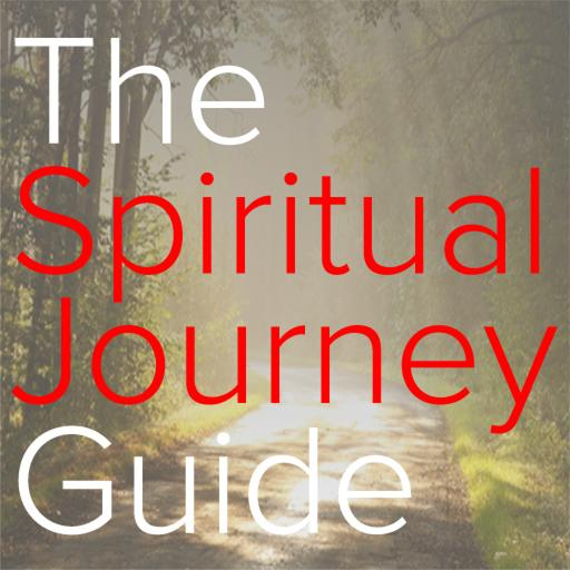 The Spiritual Journey Guide LOGO-APP點子