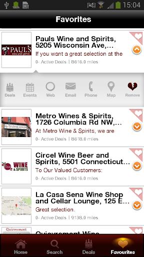 玩生活App|Mobile Wine Deals免費|APP試玩
