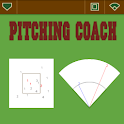 Pitching Coach logo