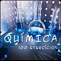 QUÍMICA 100 EXERCÍCIOS icon