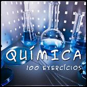 QUÍMICA 100 EXERCÍCIOS