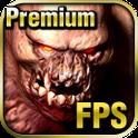 iGun Zombie - Premium icon