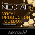 Vocals in iZotope Nectar 2 icon