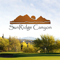 SunRidge Canyon Golf Club icon
