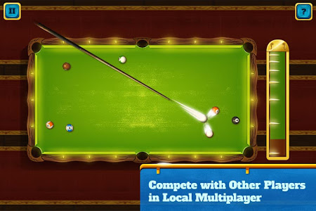 Pool: Billiards 8 Ball Game 1.0 screenshot 16369