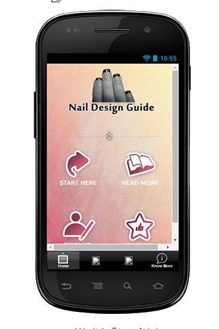 Nail Design Guide