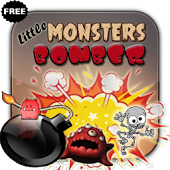 Little Monsters Bomber