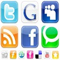 Social Networking icon