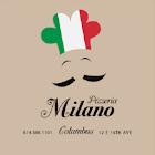 Pizzeria Milano icon