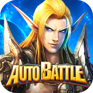 Auto Battle: War of Magic for PC and MAC