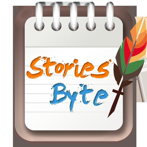 Stories Bytes Write-Share Beta 社交 App LOGO-APP試玩