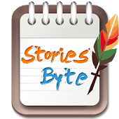 Stories Bytes Write-Share Beta
