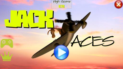 Jack Aces