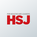 HSJ - Health Service Journal icon