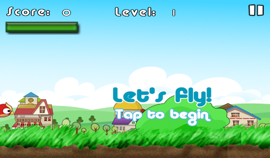 Flappy Golf on the App Store on iTunes