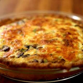 Vegetarian Mushroom Pie Recipes.
