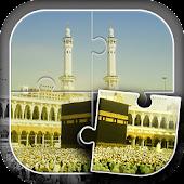 Islamic Jigsaw Puzzle Game