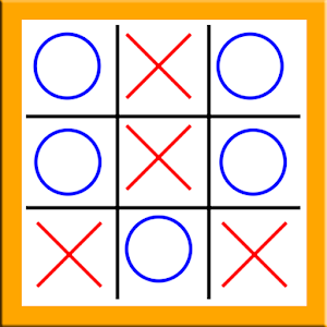 Tic Tac Toe Free for PC and MAC