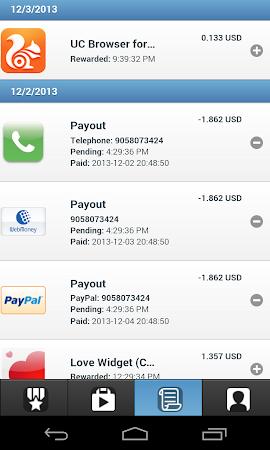 AppCoins (How to make money) 3.7.5 screenshot 628215