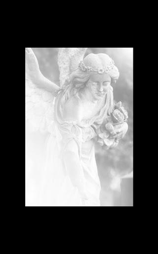 【免費個人化App】Dark Angel Live Wallpaper-APP點子