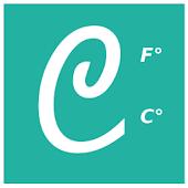 Fahrenheit Celsius Converter