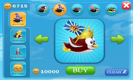 Penguin Wings 2 apk v1.03 - Android