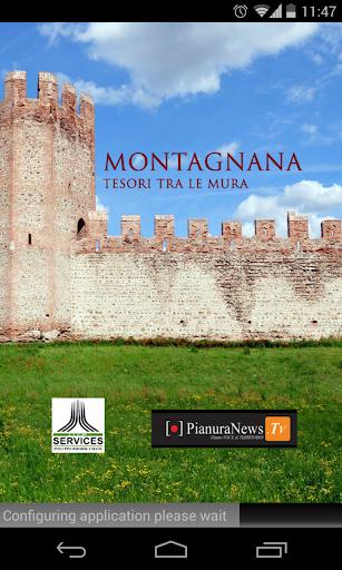 Montagnana. Tesori tra le mura