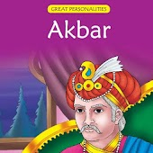 Great Personalities Akbar