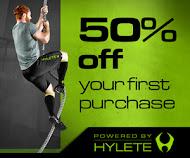 Hylete Discount