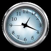 Horloge test