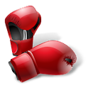 Boxing Quotes logo