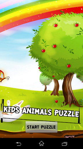 Kids Animals Puzzle