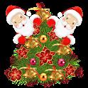 Christmas Card Creator icon