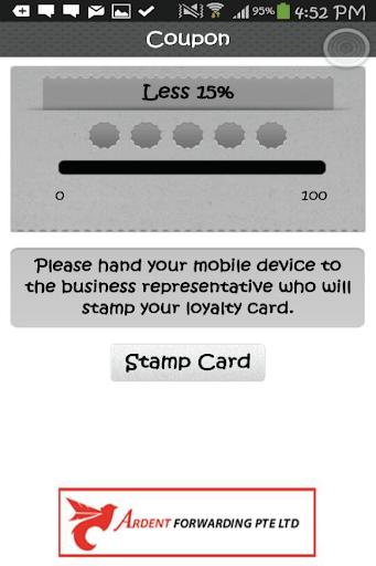 玩免費商業APP|下載Ardent Forwarding app不用錢|硬是要APP