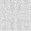 Gorgor-Maze icon