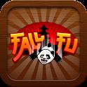 FallFu Panda logo