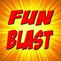 Pokemon FunBlast! Trivia LT logo