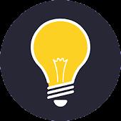 Lightbulb / Flashlight