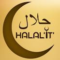 Halal IT icon