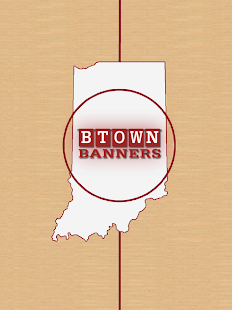 BtownBanners- screenshot thumbnail