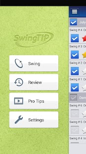 SwingTIP - screenshot thumbnail