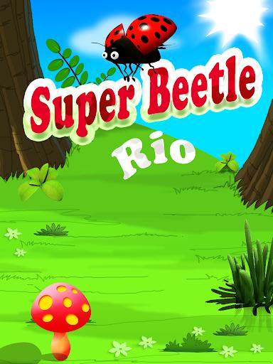 Super Beetle Rio