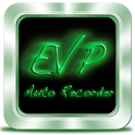 EVP Recorder with detector. icon