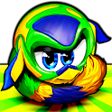 Peppy Football Rio World Cup icon