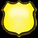 Police Radar logo